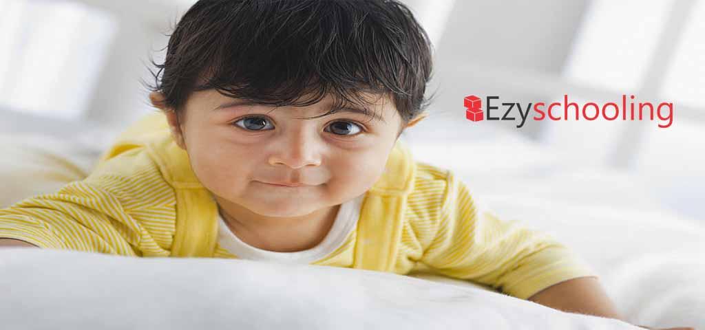 Developmental Milestones for 26 months babies