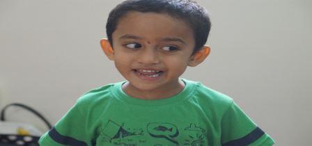positive discipline in child