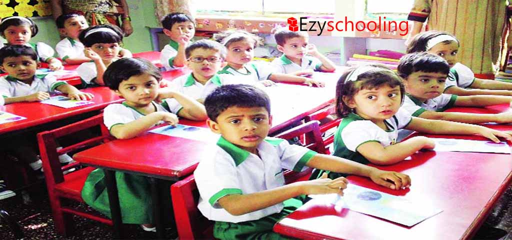 Nursery admission queries for kids