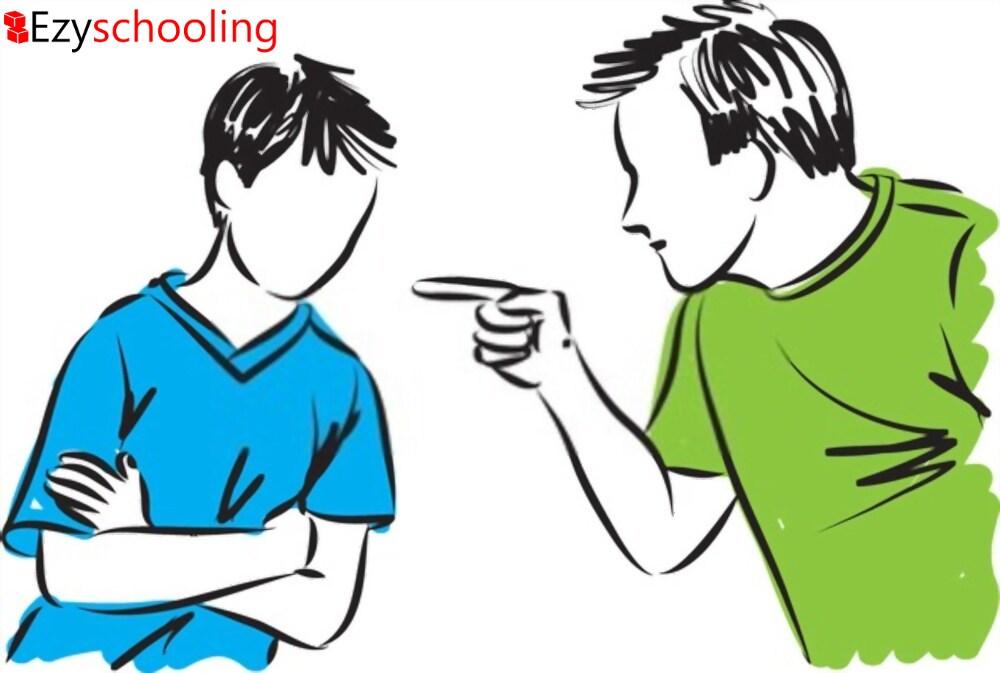 child discipline methods