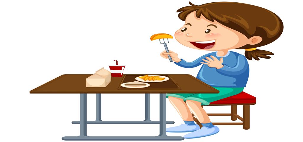 Good eating Habit