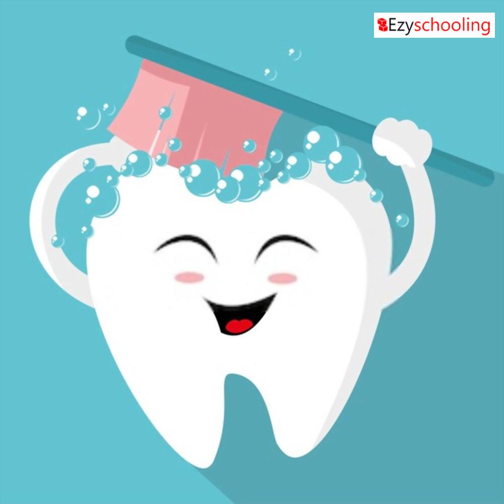 Dental Hygiene in Kids