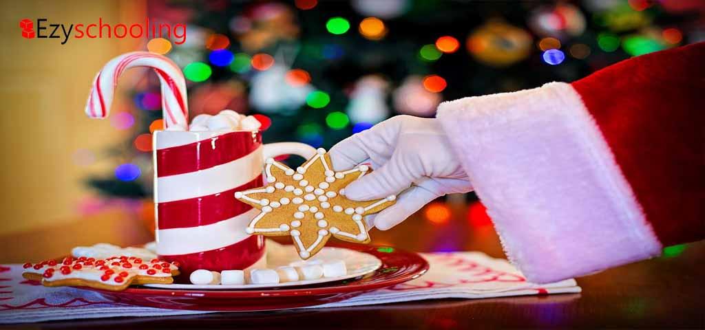 Christmas tradition around the world