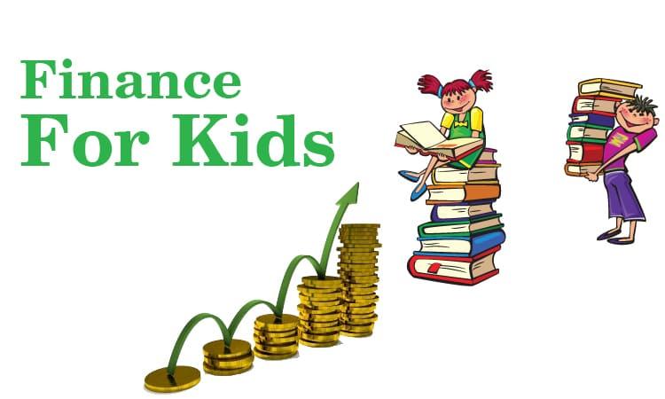 Teaching Finances to Children