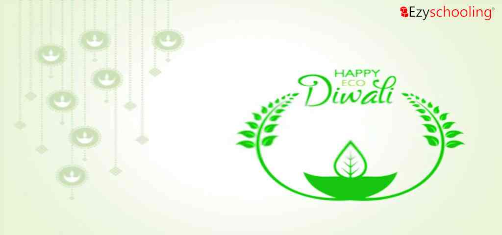 how to celebrate eco friendly diwali