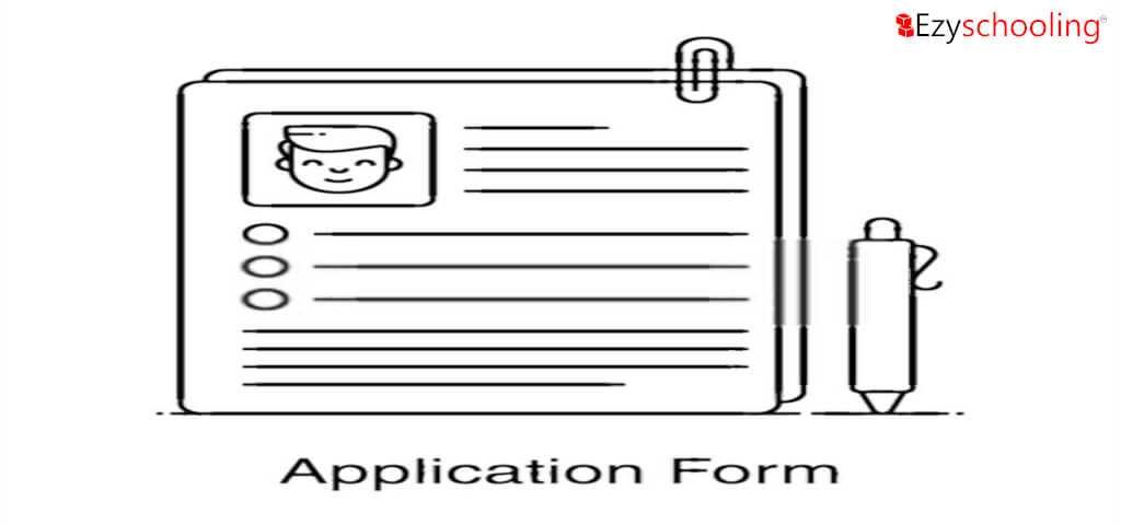 Nursery Admissions Forms