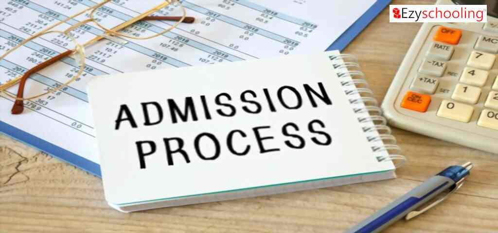 Nursery Admission Schedule