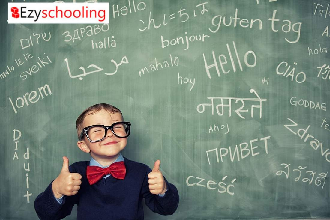 multilingualism in classroom