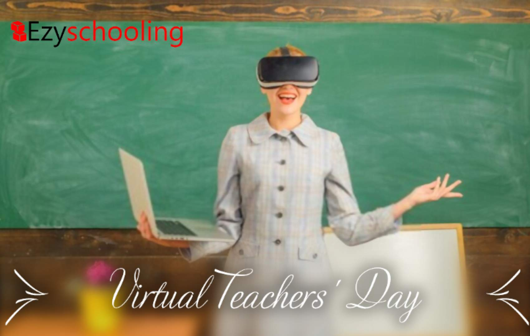 Virtual Teachers' Day
