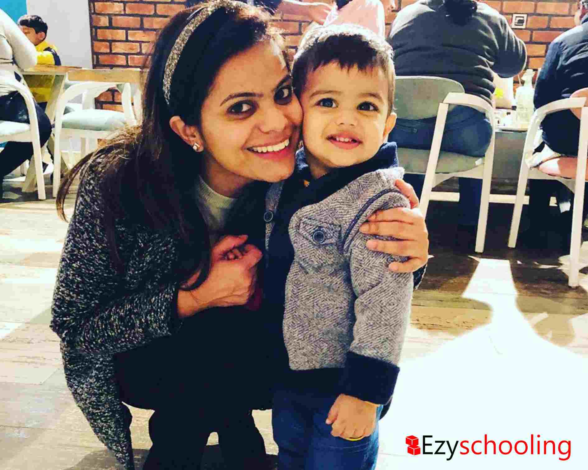 Swati Arora on Montessori learning