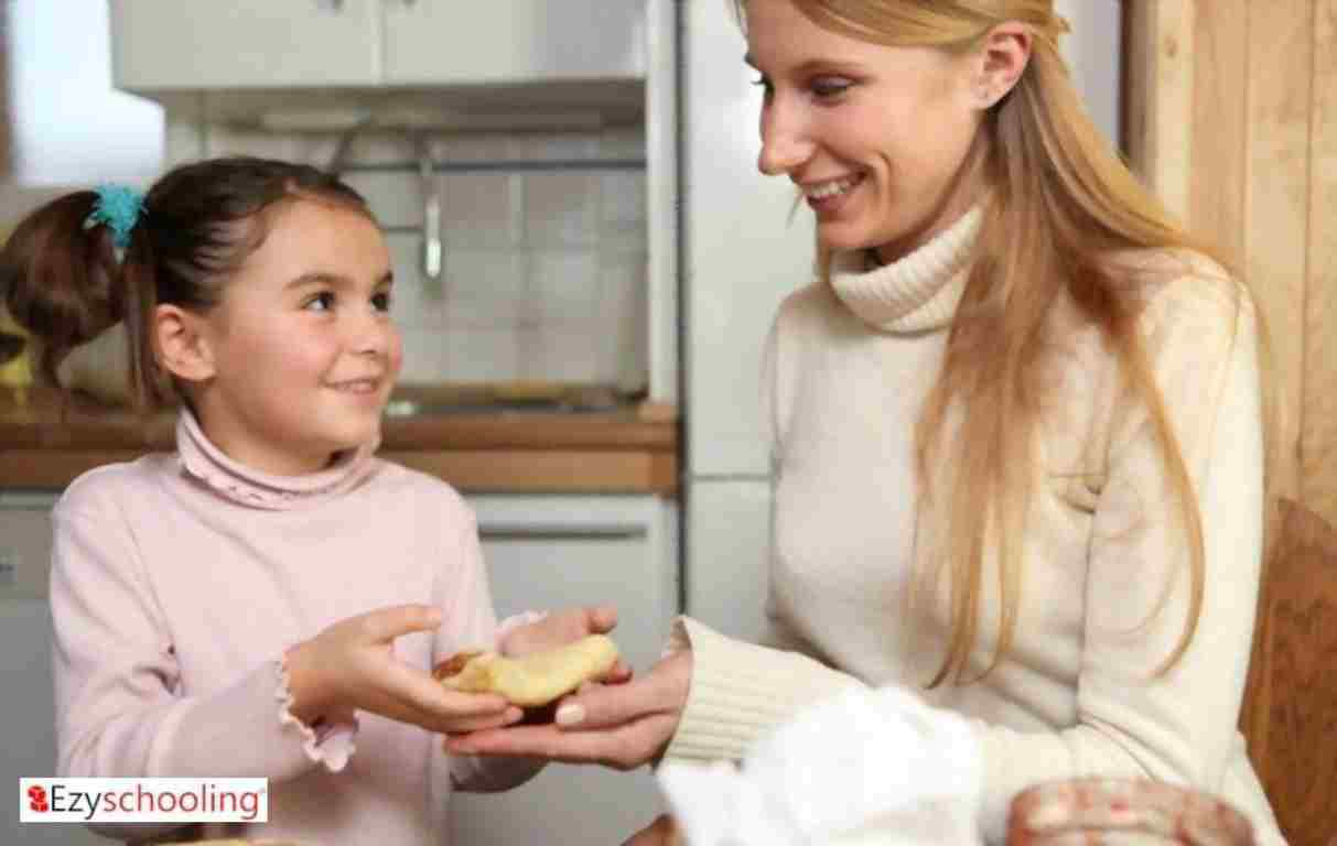 Instilling the Right Manners in Children