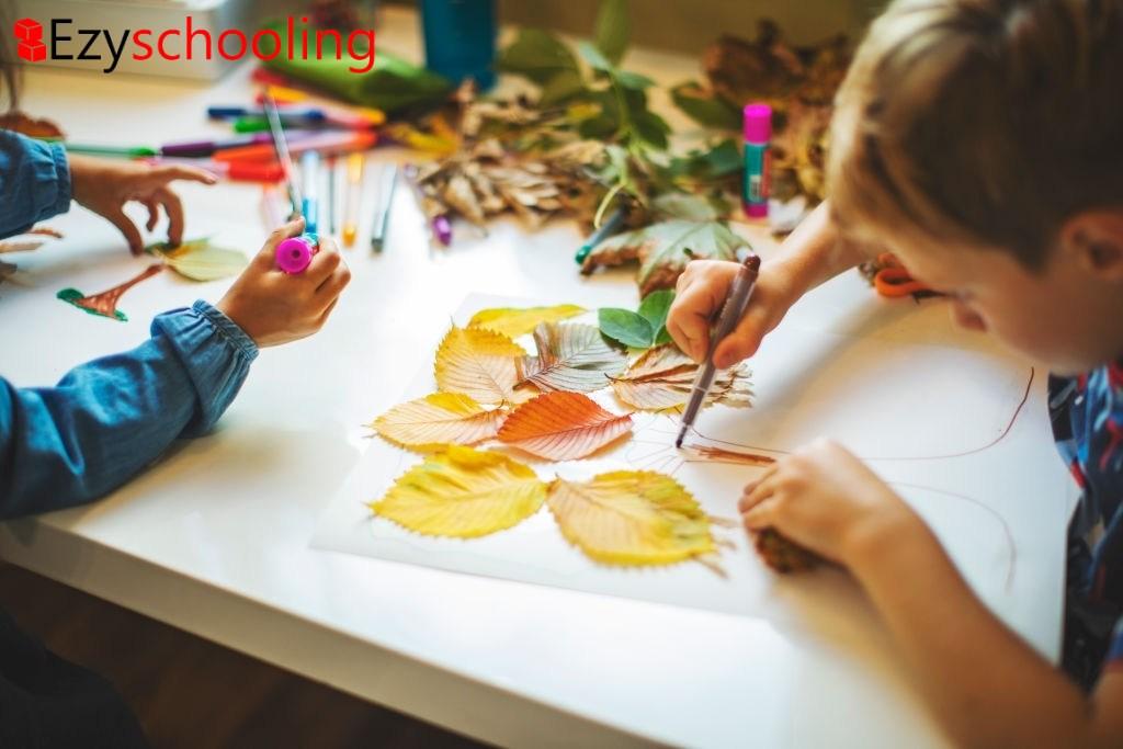 How to nurture your child's talent