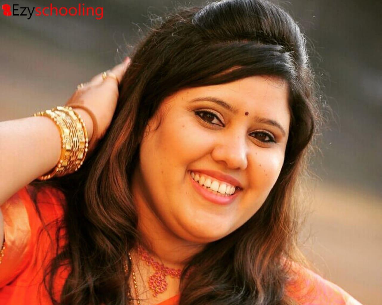 Shilpasri Vyasaraja on Infertility and Surrogacy