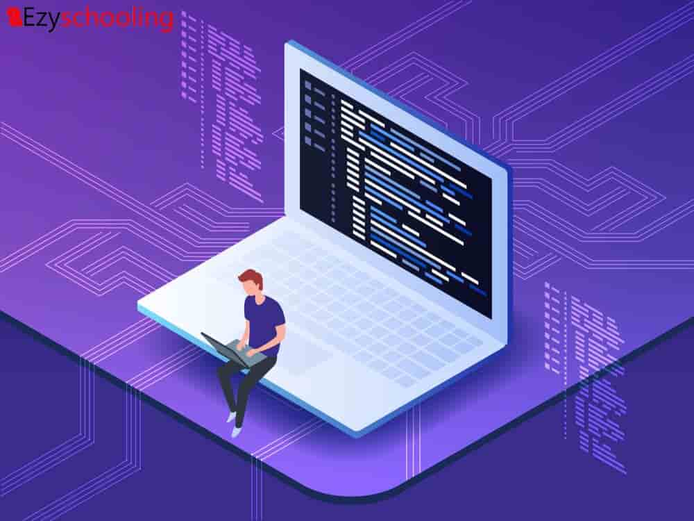 The Future of Coding