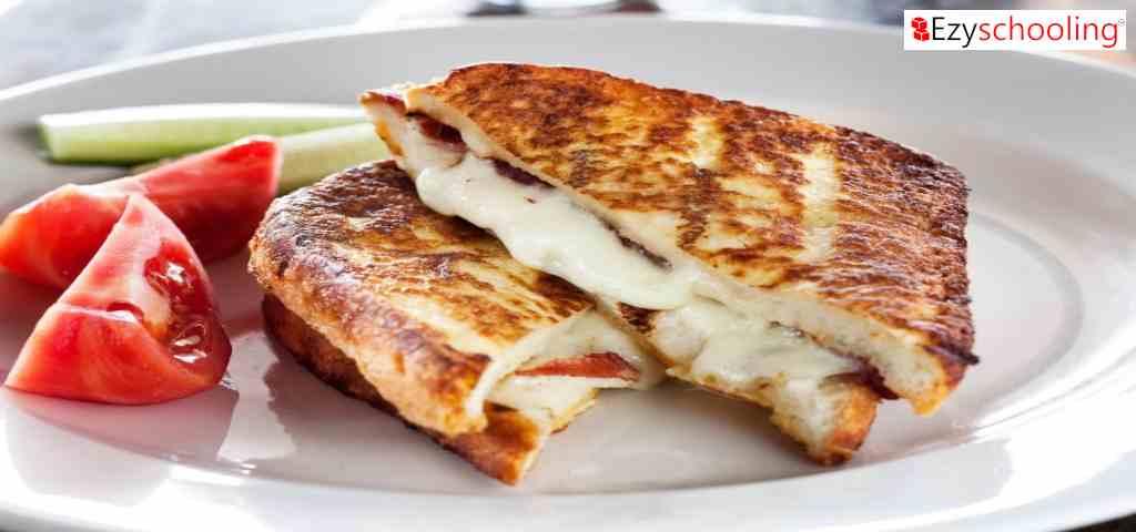 Instant Sandwich