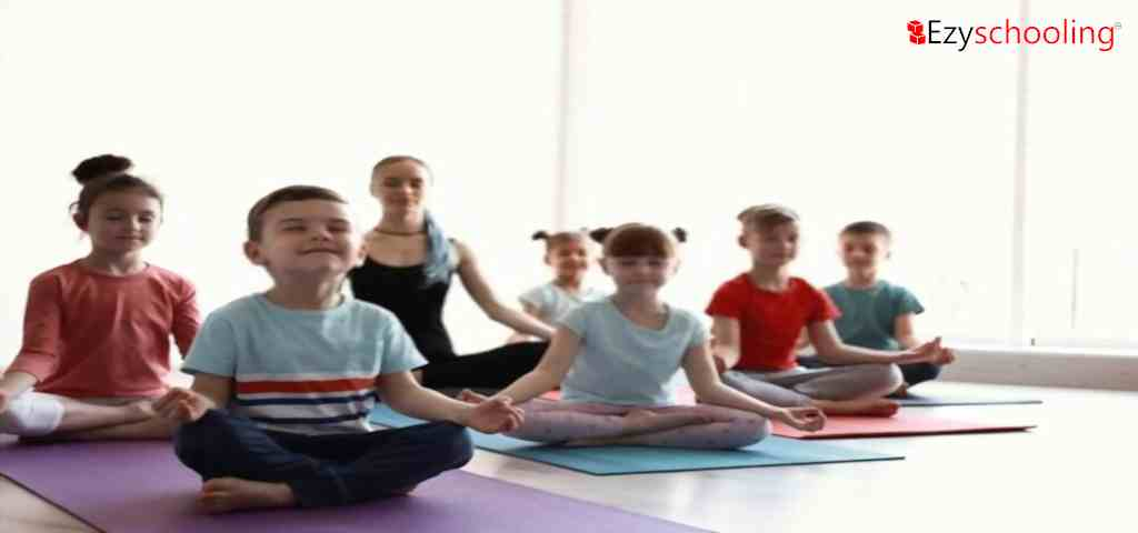 Meditation for kids