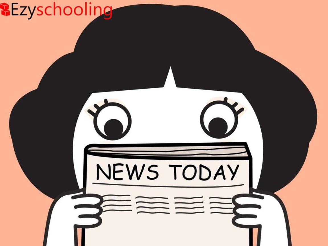 Keeping Children updated with Current Affairs: Kids Newspapers
