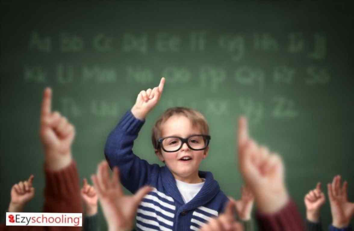 sense of Identity in children
