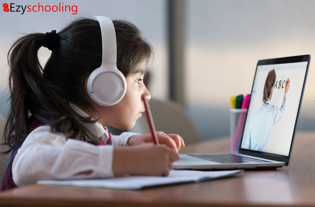 Online Classes for Primary Students