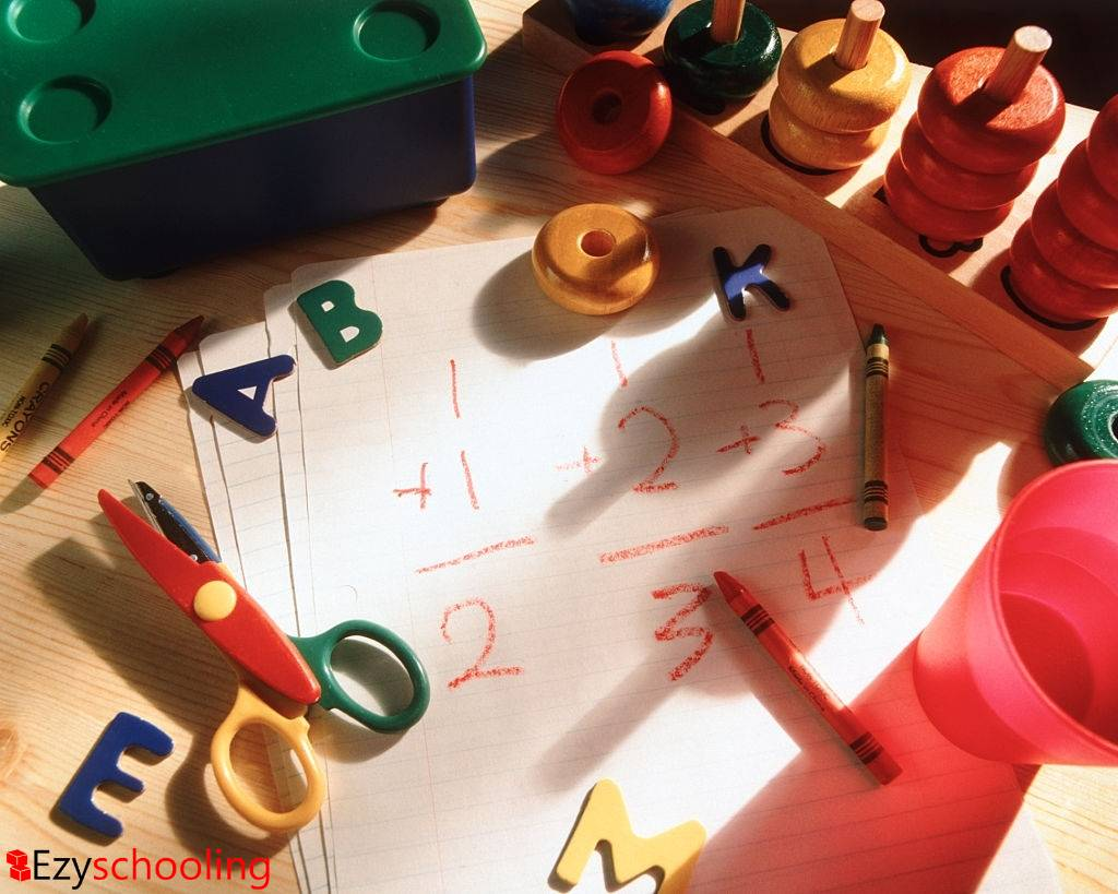 Pick the Right Nursery School for your Child