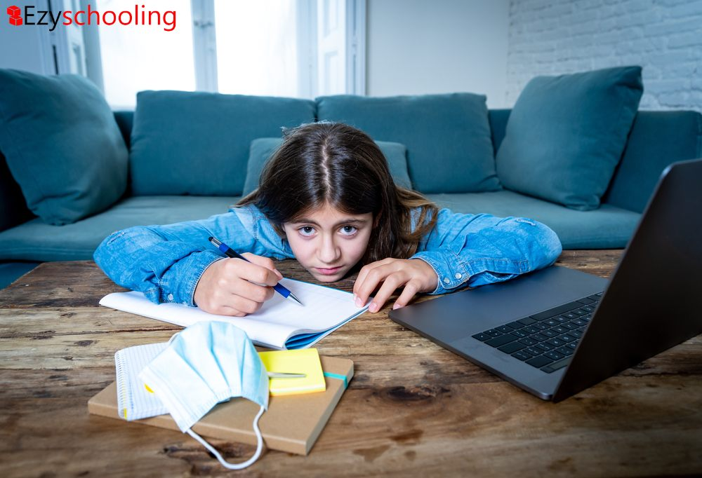 Childhood Depression and Screen Time