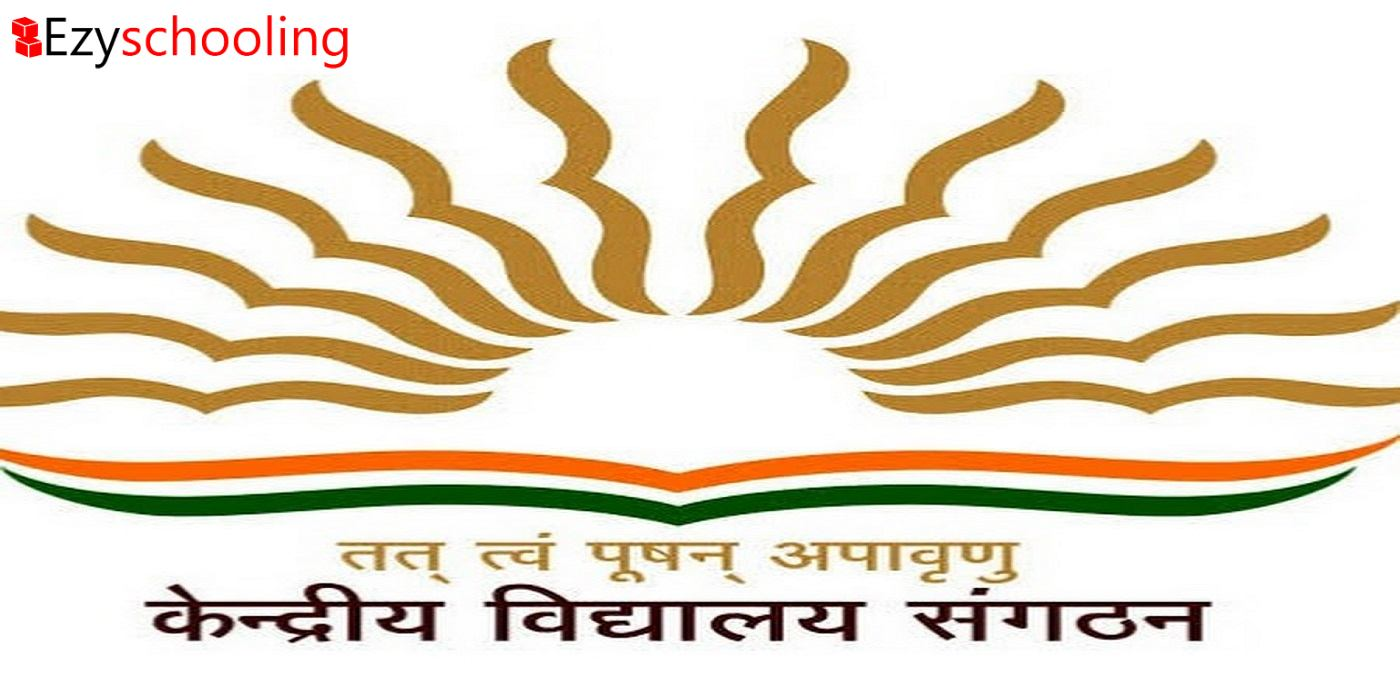 Queries related to KV school admissions