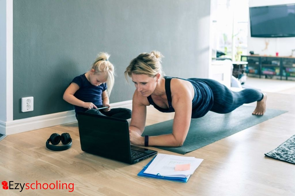 Fitness Tips for all the Mothers out there
