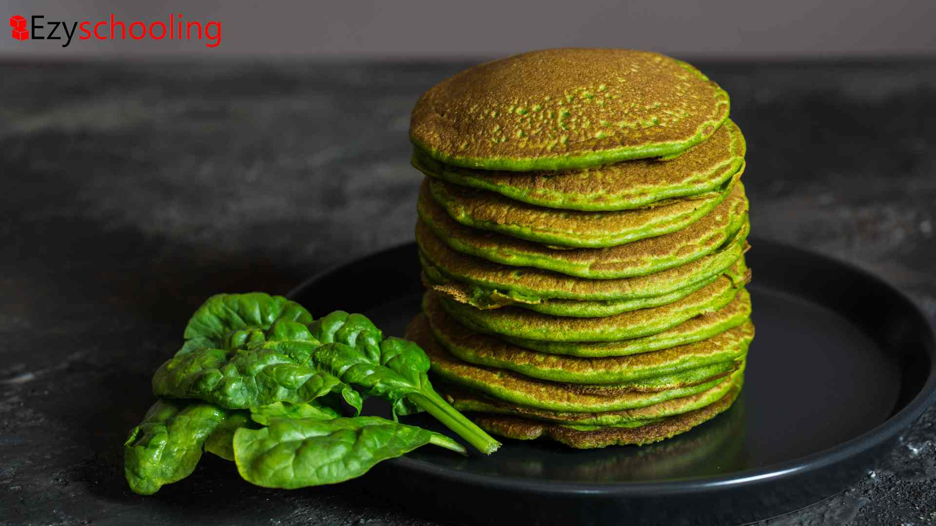 Reliable Recipes: Spinach Oats Pancake