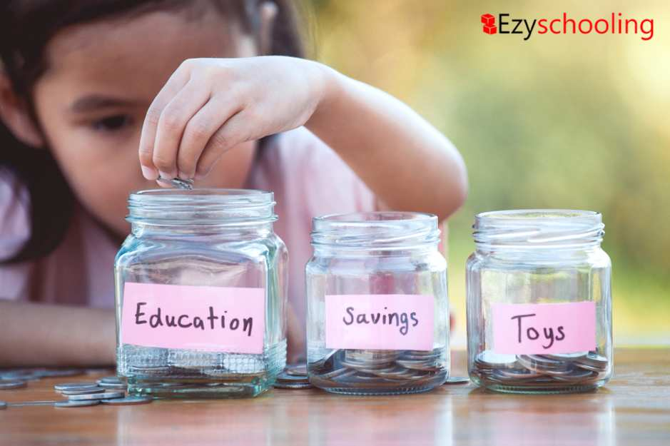 Importance of investment for education