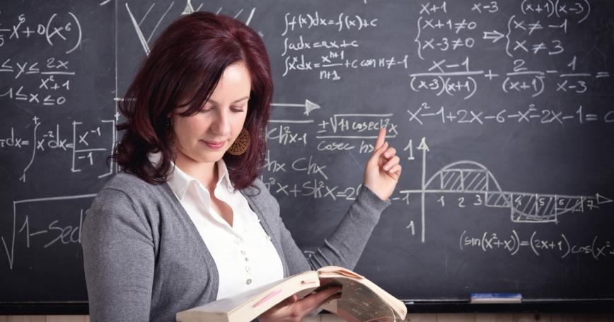 Teacher's Effectiveness Greatly Impacts Student's Achievement