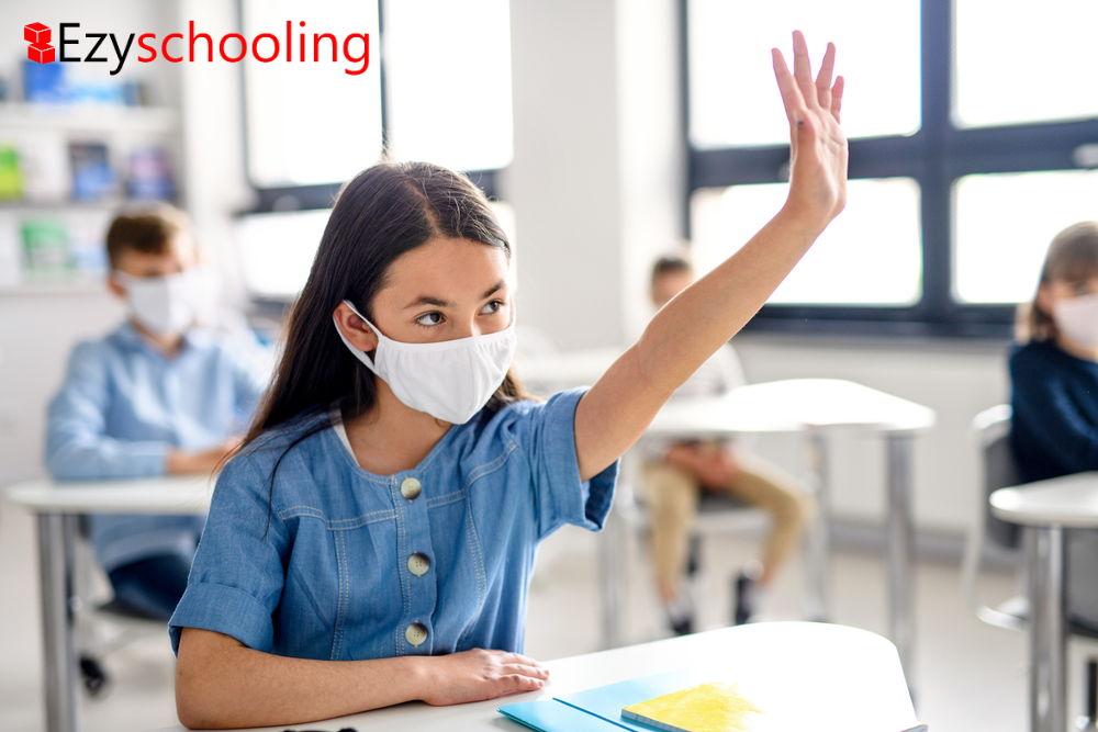 Due to rising Covid-19 cases the several States, Union Territories closes Schools, suspend classes