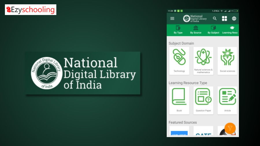 Government Introduces Digital Library For Students