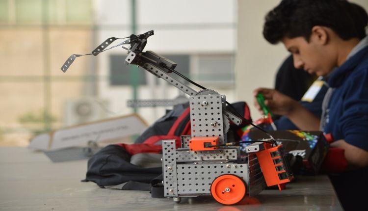 Robotics Labs Becoming An Integral Part Of Schools