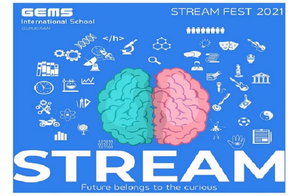 GEMS STREAM Festival Invitation