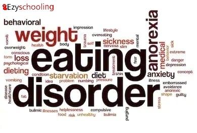 Life-threatening eating disorder