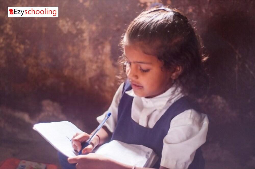 Education Report Of Delhi