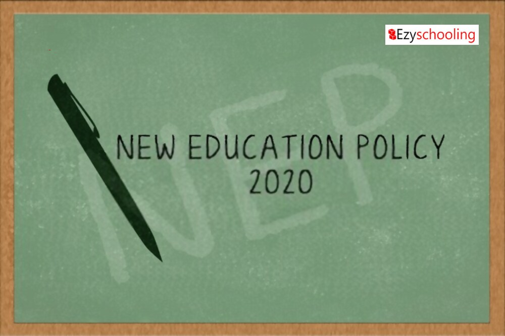 Group of experts is formed for implementation of NEP 2020