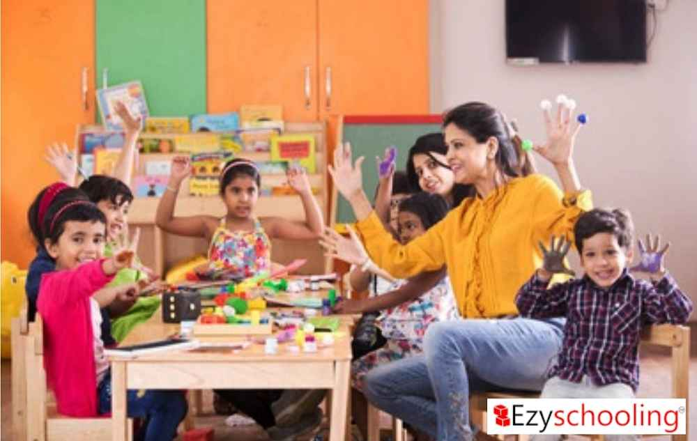 Delhi School Admission
