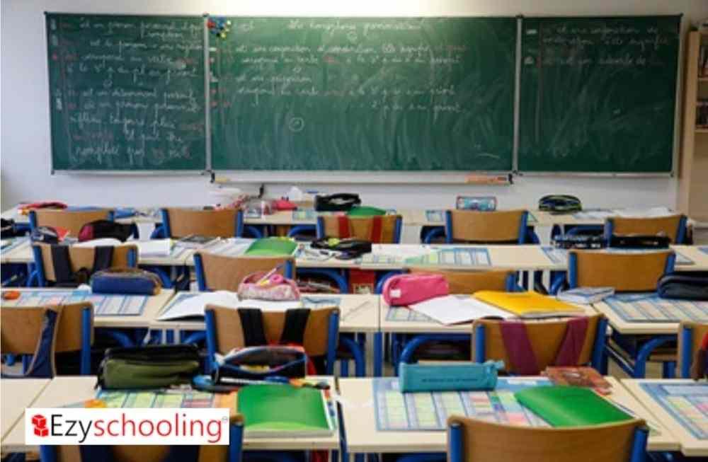 Parents want online classes