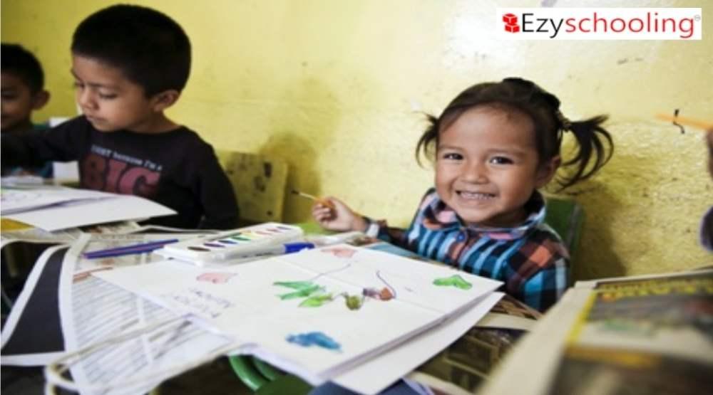 School reopen in Nasik
