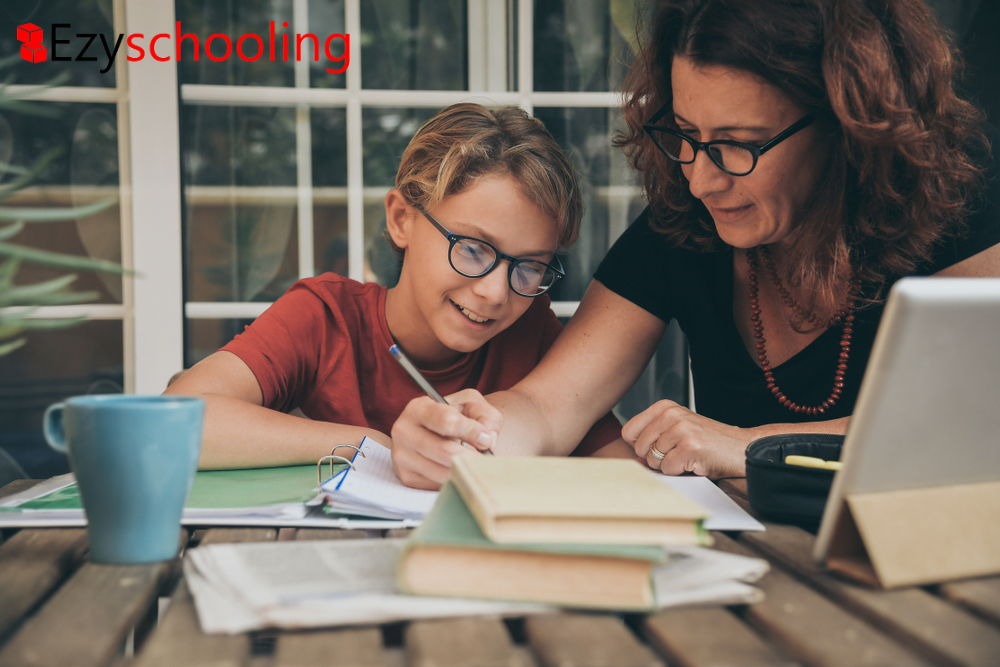 Switching to homeschooling permanently after lockdown
