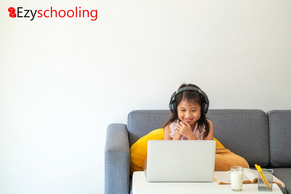 Keeping kids safe from the dark side of the web