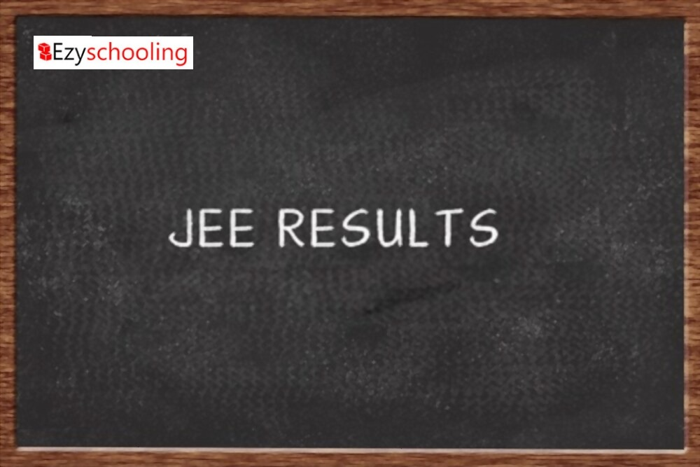 JEE Advanced Results Declared