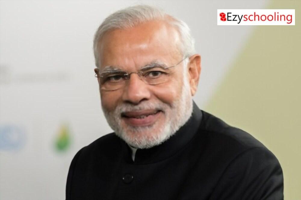 Narendra Modi on NEP