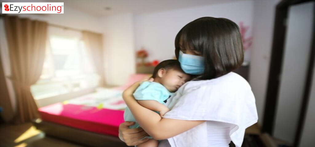 Tips to nurture newborns