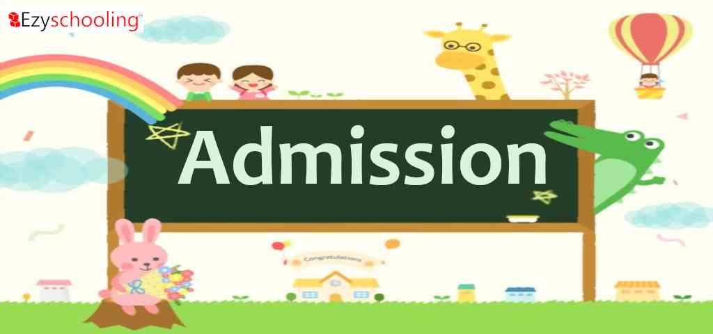 Nursery admissions 2020
