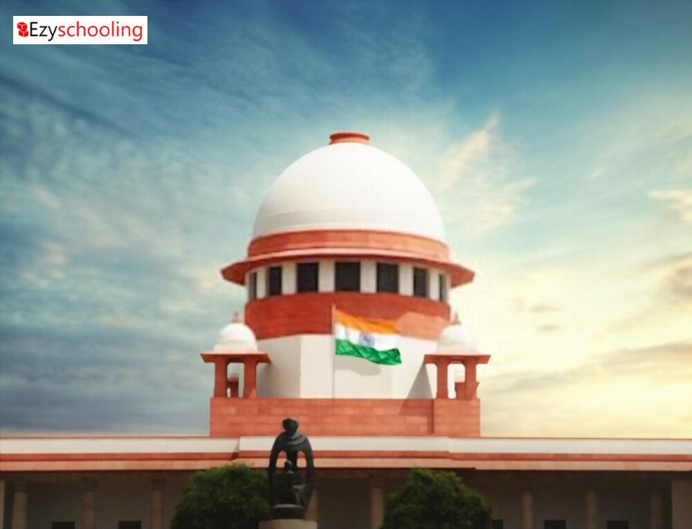 Plea Filed in Supreme Court