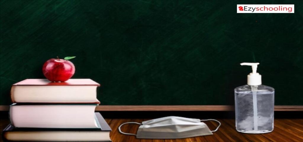 School Report in Gurgaon