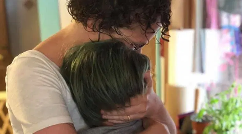 Mom's Heartfelt Post On Dealing With Kids In Distress Is An Important Parenting Lesson