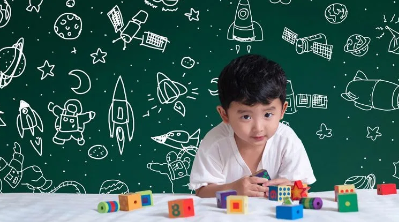 Motivate Children To Learn Through Fun, Creative Ways